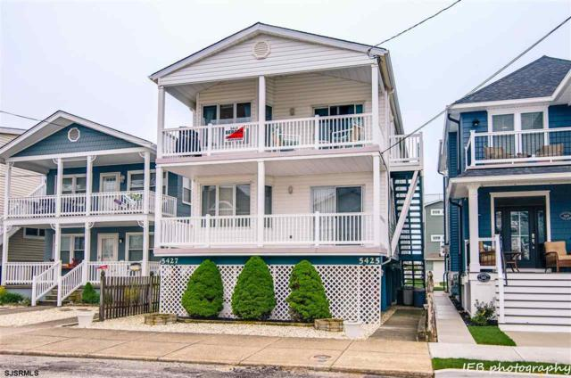 5427 Asbury #2, Ocean City, NJ 08226 (MLS #505742) :: The Cheryl Huber Team