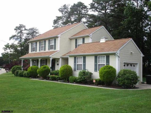 11 Emily, Millville, NJ 08332 (MLS #505761) :: The Ferzoco Group