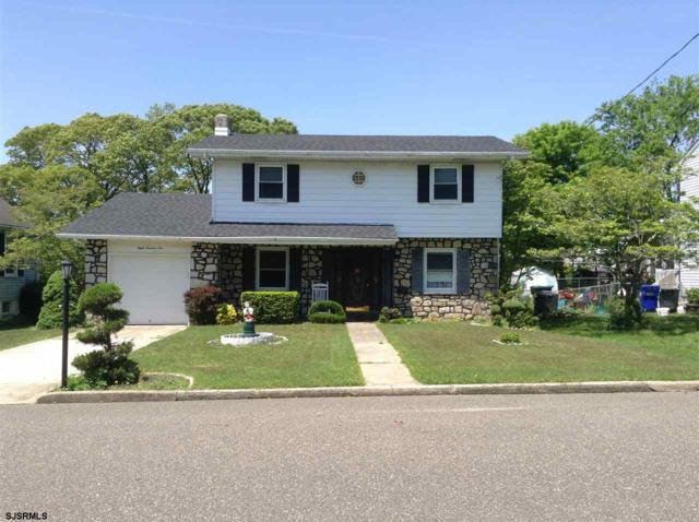 805 2nd, Somers Point, NJ 08244 (MLS #505766) :: The Cheryl Huber Team