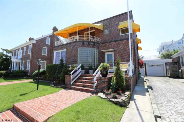 112 S Pembroke, Margate, NJ 08402 (MLS #505773) :: The Cheryl Huber Team