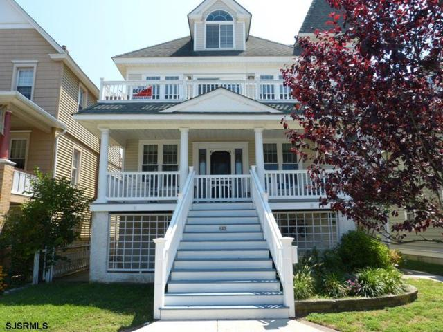625 Central #1, Ocean City, NJ 08226 (MLS #505775) :: The Cheryl Huber Team