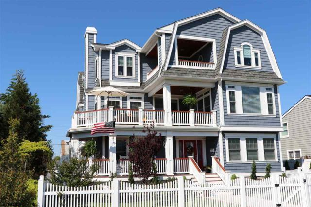 320 S 28th, Brigantine, NJ 08203 (MLS #505924) :: The Ferzoco Group