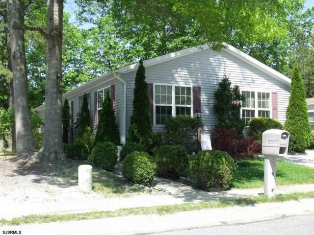 44 Hickory Ln, Mays Landing, NJ 08330 (MLS #505946) :: The Ferzoco Group