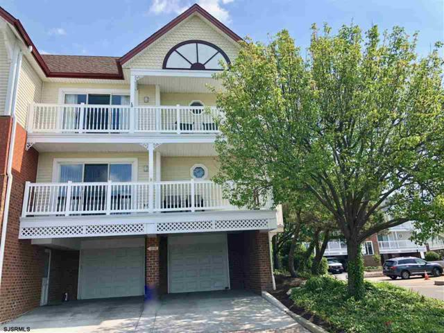 117 S South Pointe #117, Somers Point, NJ 08244 (MLS #506005) :: The Ferzoco Group