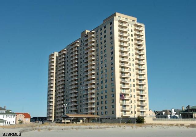 5000 Boardwalk #211 #211, Ventnor, NJ 08406 (MLS #506007) :: The Ferzoco Group