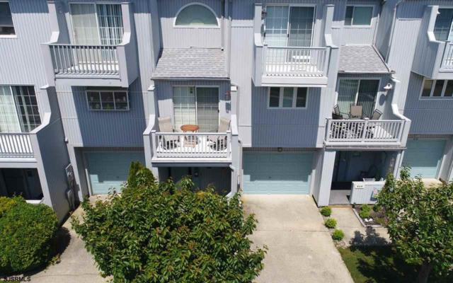 441 Sea Horse, Brigantine, NJ 08203 (MLS #506010) :: The Cheryl Huber Team