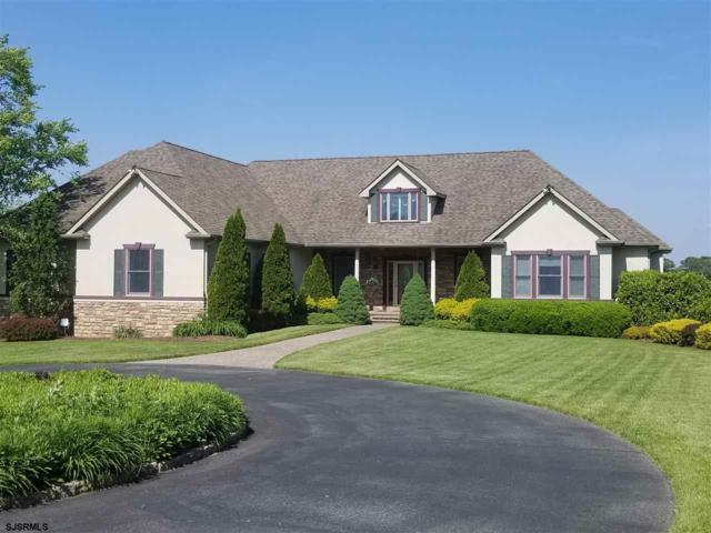 53 Husted Station, Upper Deerfield Township, NJ 08318 (MLS #506079) :: The Ferzoco Group