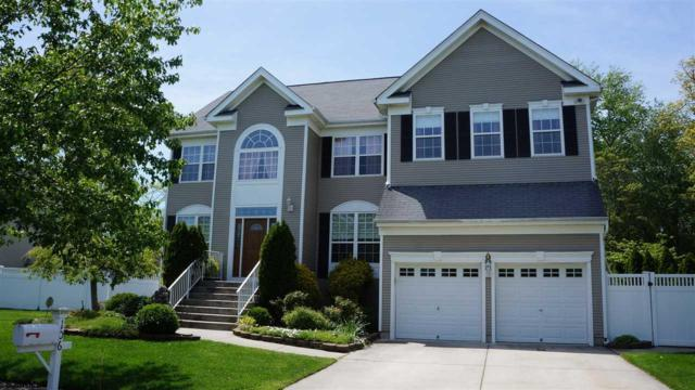 106 Julie Drive, Northfield, NJ 08225 (MLS #506104) :: The Ferzoco Group