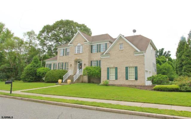 4 Dani, Northfield, NJ 08225 (MLS #506219) :: The Ferzoco Group