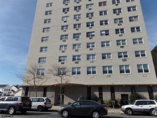 3817 Ventnor #706, Atlantic City, NJ 08401 (MLS #506297) :: The Ferzoco Group