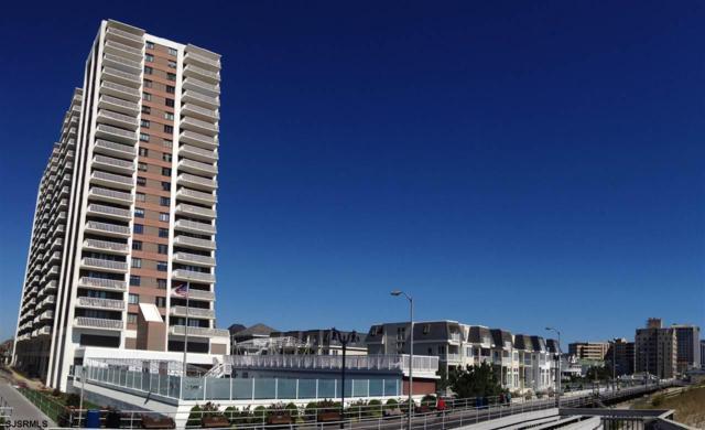 100 S Berkley 12N, Atlantic City, NJ 08401 (MLS #506518) :: The Ferzoco Group
