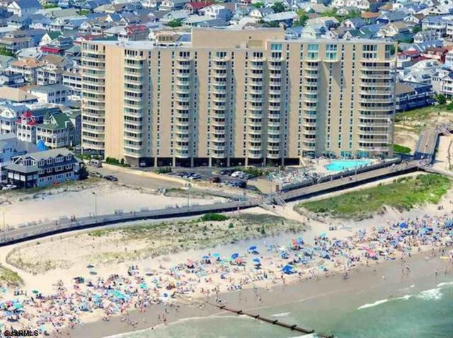 322 Boardwalk #1208, Ocean City, NJ 08226 (MLS #506594) :: The Ferzoco Group