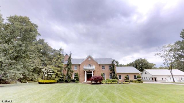 3470 Cedarville Rd, Cedarville, NJ 08311 (MLS #506682) :: The Ferzoco Group