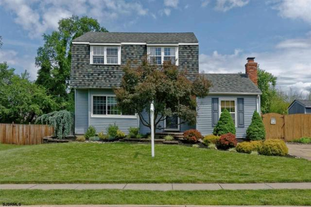8 Constitution, Gloucester Township, NJ 08021 (MLS #506732) :: The Ferzoco Group