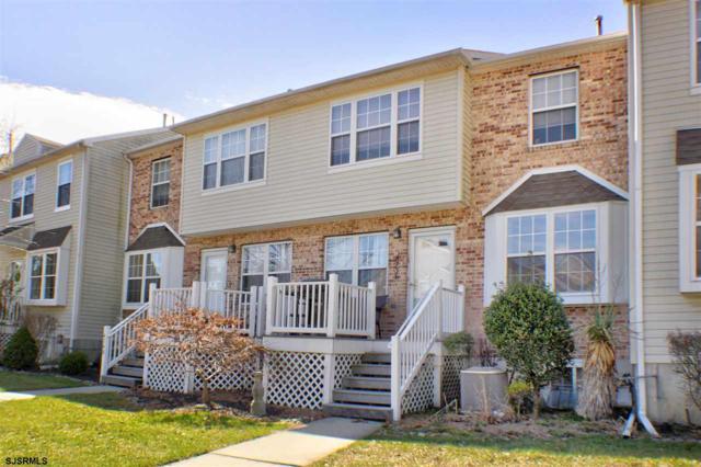 4736 Summersweet #4736, Hamilton Township, NJ 08330 (MLS #506764) :: The Ferzoco Group