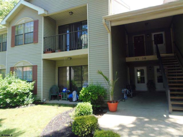 33 Cheshire #33, Galloway Township, NJ 08205 (MLS #506771) :: The Ferzoco Group