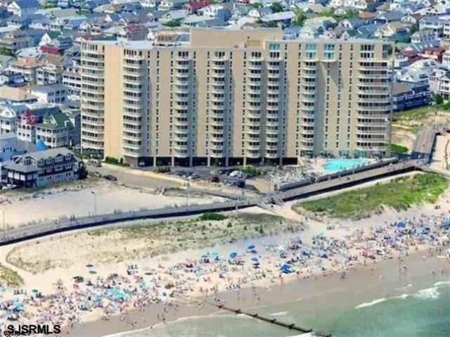 921 Park  Place #800, Ocean City, NJ 08226 (MLS #506845) :: The Ferzoco Group
