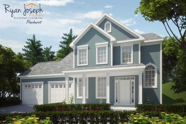 2004 14th St (New Construction), Folsom Borough, NJ 08037 (MLS #507016) :: The Ferzoco Group