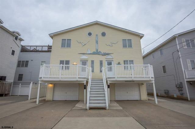 3305 N Landis North, Sea Isle City, NJ 08243 (MLS #507038) :: The Ferzoco Group