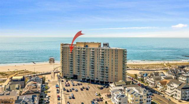 921 Park #1112, Ocean City, NJ 08226 (MLS #507052) :: The Ferzoco Group