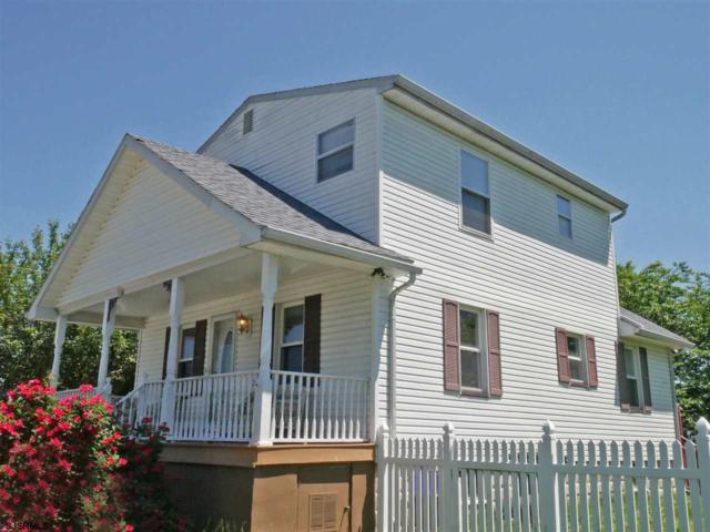 109 Hart, Bellmawr, NJ 08031 (MLS #507069) :: The Ferzoco Group