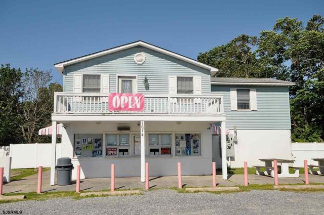 1674 Rt 83, Dennis Township, NJ 08210 (MLS #507072) :: The Cheryl Huber Team