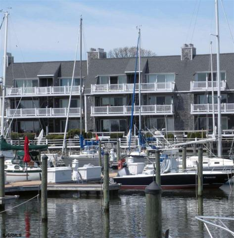 512 Harbour Cove #512, Somers Point, NJ 08244 (MLS #507082) :: The Ferzoco Group