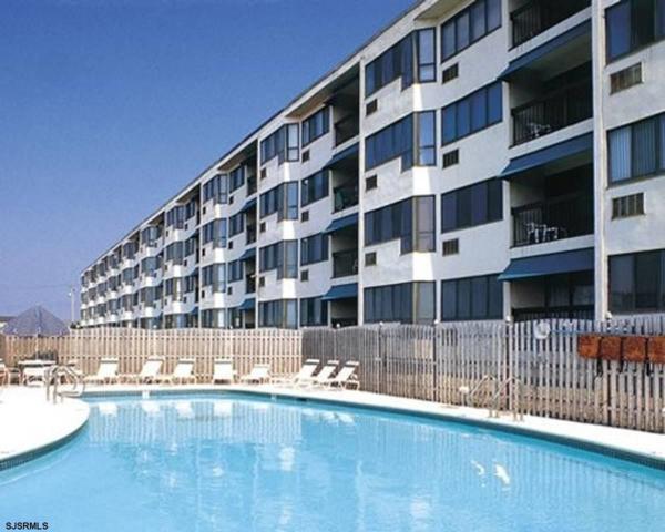 4500 W Brigantine Ave #1302, Brigantine, NJ 08203 (MLS #507214) :: The Ferzoco Group