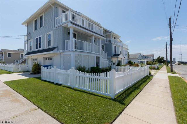 2 W Seacliff #1, Strathmere, NJ 08248 (MLS #507249) :: The Ferzoco Group