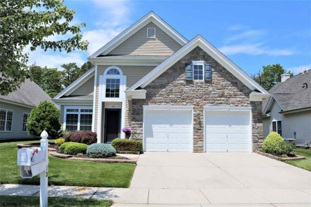 13 Marigold, Egg Harbor Township, NJ 08234 (MLS #507270) :: The Ferzoco Group