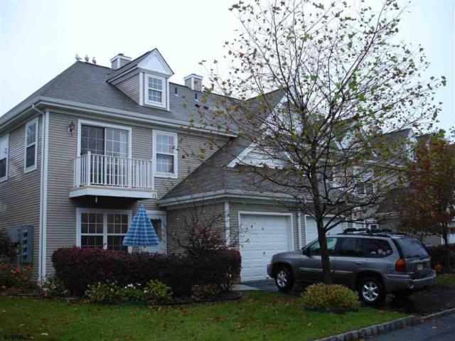 62 Anchorage #62, Atlantic City, NJ 08401 (MLS #507277) :: The Ferzoco Group