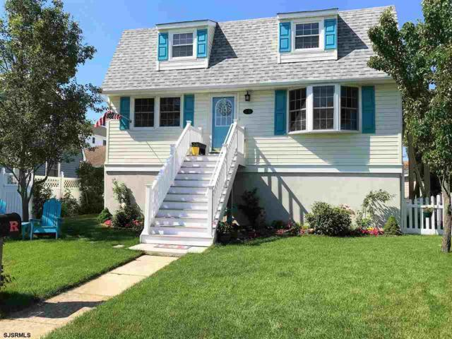 240 Clipper, Ocean City, NJ 08226 (MLS #507341) :: The Ferzoco Group