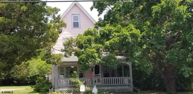 358 Route 47 S, Cape May Court House, NJ 08210 (MLS #507414) :: The Cheryl Huber Team