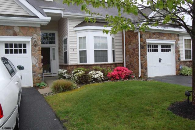 3 Delray Lane, Absecon, NJ 08201 (MLS #507447) :: The Ferzoco Group