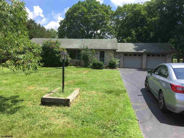 62 Fox, Pilesgrove Township, NJ 08098 (MLS #507515) :: The Ferzoco Group