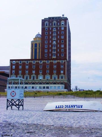 2715 Boardwalk #809, Atlantic City, NJ 08401 (MLS #507523) :: The Ferzoco Group
