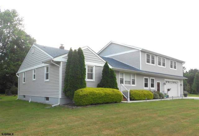 536 S Egg Harbor Rd, Winslow Township, NJ 08037 (MLS #507566) :: The Ferzoco Group