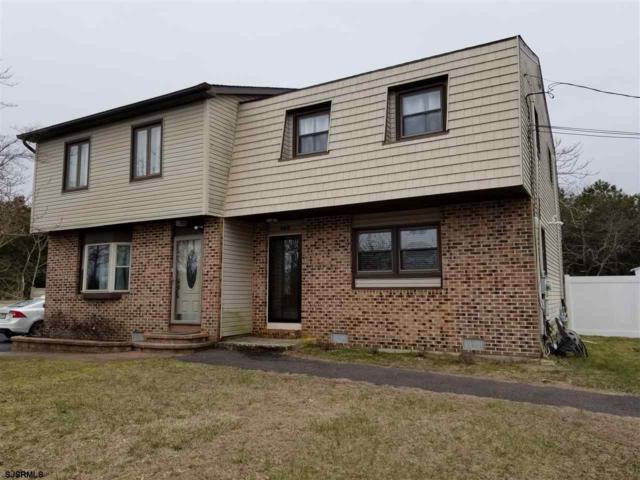34B Route 50 34B, Seaville, NJ 08230 (MLS #507631) :: The Ferzoco Group