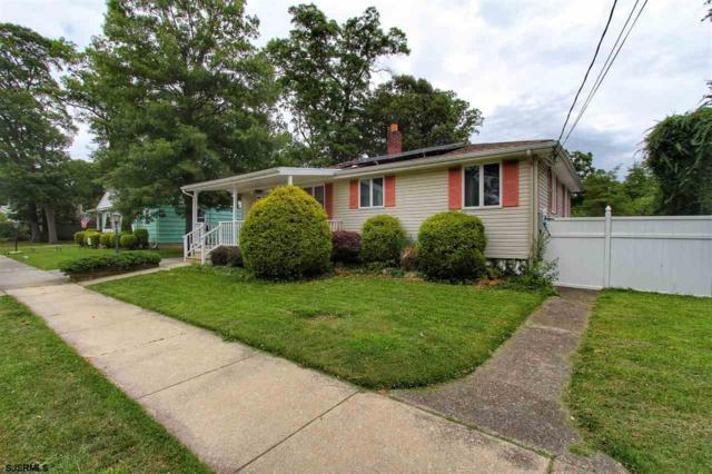 117 Mohawk, Absecon, NJ 08201 (MLS #507683) :: The Ferzoco Group