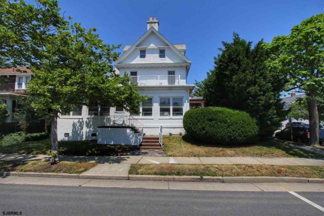 5501 Ventnor, Ventnor, NJ 08406 (MLS #507684) :: The Ferzoco Group