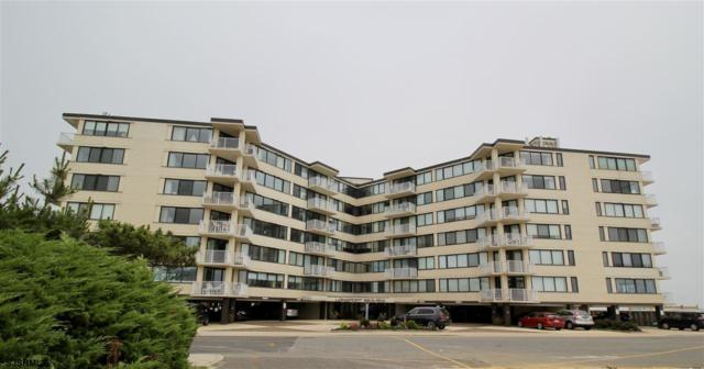 111 So 16th Avenue #412, Longport, NJ 08403 (MLS #507729) :: The Ferzoco Group