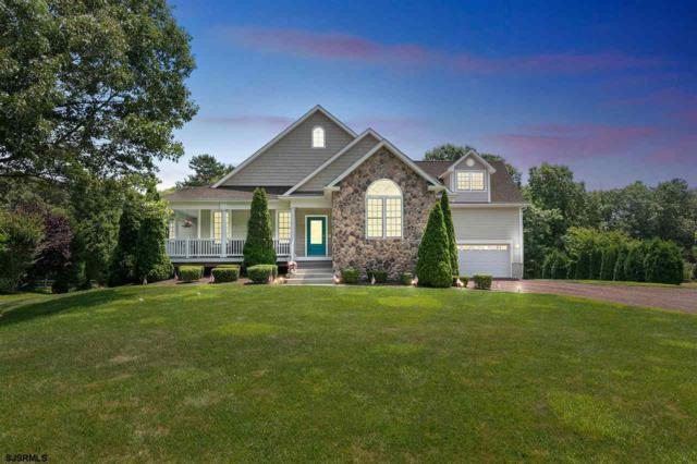 14 Galloping, Cape May Court House, NJ 08210 (MLS #507807) :: The Cheryl Huber Team