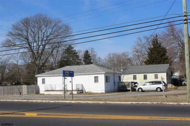 802 Pennsylvania #802, Somers Point, NJ 08244 (MLS #507847) :: The Cheryl Huber Team