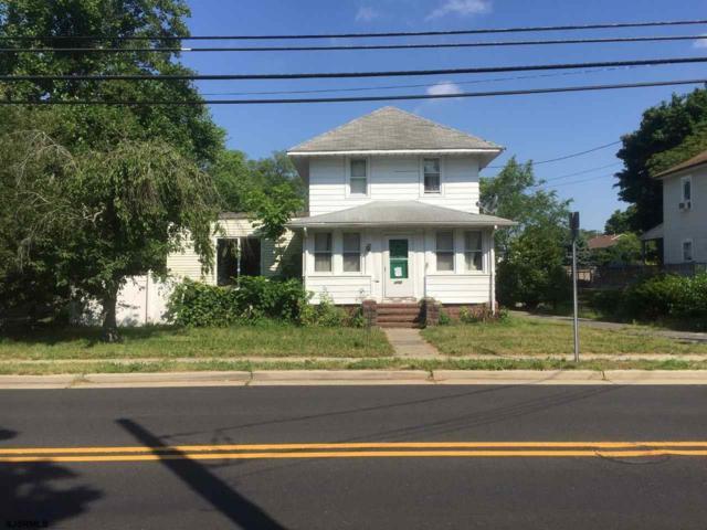 1225 Shore, Northfield, NJ 08225 (MLS #507857) :: The Cheryl Huber Team