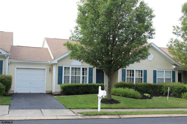 671 E Chancery #671, Galloway Township, NJ 08205 (MLS #507870) :: The Ferzoco Group