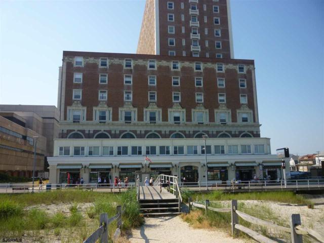 2721 Boardwalk #617, Atlantic City, NJ 08401 (MLS #507927) :: The Ferzoco Group