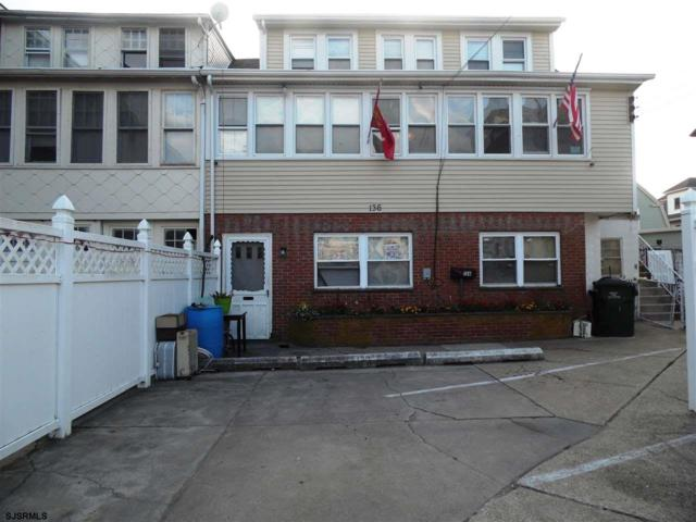 136 E Roberts Ave, Wildwood, NJ 08260 (MLS #507936) :: The Ferzoco Group