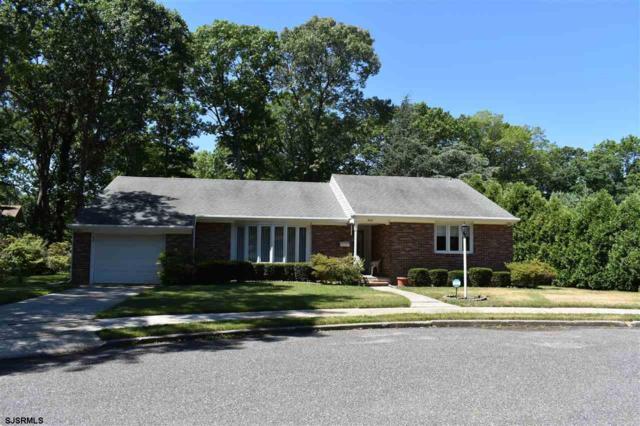 208 Woodcrest, Absecon, NJ 08201 (MLS #507968) :: The Ferzoco Group