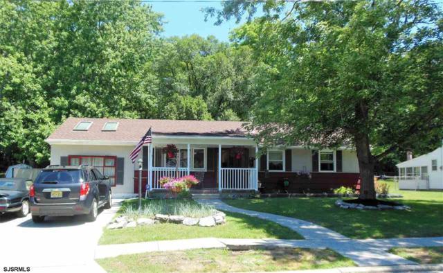 112 Woodcrest, Absecon, NJ 08201 (MLS #507981) :: The Ferzoco Group