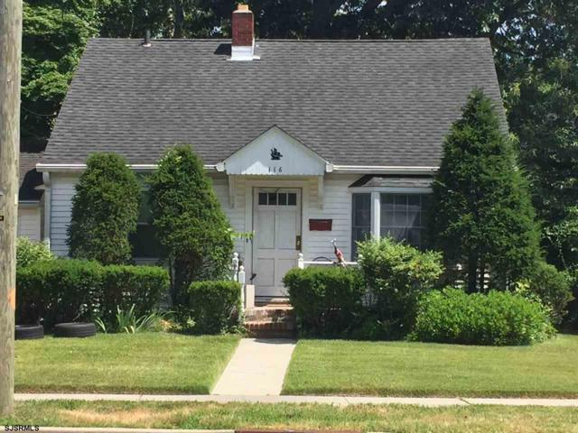 116 N New, Absecon, NJ 08201 (MLS #508056) :: The Ferzoco Group